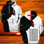 Hihi Store hoodie S / Hoodie Jesus God May Jesus heal you leand you help you ALL OVER PRINTD SHIRTS