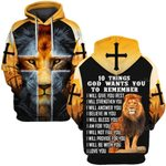 Hihi Store hoodie S / Hoodie Jesus God Get serious about yourself  ALL OVER PRINTD SHIRTS