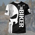 Hihi Store hoodie S / T Shirt Biker ALL OVER PRINTED SHIRTS
