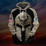 Hihi Store hoodie S / Hoodie US Air Force  ALL OVER PRINTED SHIRTS 111201