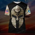 Hihi Store hoodie S / T Shirt US Air Force  ALL OVER PRINTED SHIRTS 111201