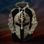 Hihi Store hoodie S / Hoodie US Army Special Forces  ALL OVER PRINTED SHIRTS 111301