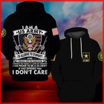 Hihi Store hoodie S / Hoodie US Army All Over Printed Shirts 040306