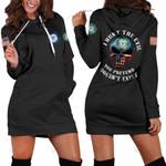 Hihi Store hoodie XS / Dress Us Coast Guard All Over Printed Shirts 041607