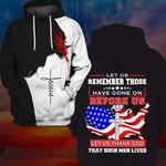 Hihi Store hoodie S / Hoodie US Veteran All Over Printed Shirts 032902
