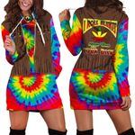 Hihi Store hoodie XS / Dress I roll blunts Hippie All Over Printed Shirts 041601