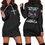 Hihi Store hoodie XS / Dress Us Navy Seals All Over Printed Shirts 042205