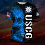 Hihi Store hoodie S / T Shirt US Coast Guard  ALL OVER PRINTED SHIRTS 111405