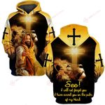 Jesus God see I will not forget you i have carved you on the palm of my hand ALL OVER PRINTED SHIRTS  031801