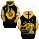 You are my sunshine choose to find joy God ALL OVER PRINTED SHIRTS DH050905