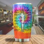 A Traits of Godly character in a woman jesus Tumbler ALL OVER PRINTED SHIRTS dh051312