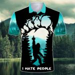 I hate people ALL OVER PRINTED SHIRTS hoodie 3d 0623102