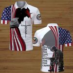 Stand for the Flag kneel for the Cross ALL OVER PRINTED SHIRTS 0626106