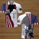 Stand for the Flag kneel fo the Cross ALL OVER PRINTED SHIRTS hoodie 3d 0626105