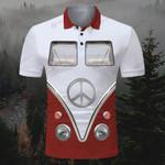 Hippie Van ALL OVER PRINTED SHIRTS hoodie 3d 0627103
