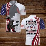 I am a Veteran I believe in God Family and Country I will salute my Flag I am a proud American ALL OVER PRINTED SHIRTS hoodie 3d 0629108