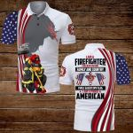 I am a Firefighter I believe in God Family and Country I will salute my Flag I am a proud American ALL OVER PRINTED SHIRTS hoodie 3d 0629107