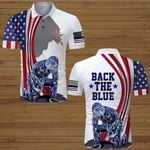US Police Officer Back the blue ALL OVER PRINTED SHIRTS hoodie 3d 0630333