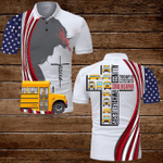 All I need today is a little bit of School bus driver and a whole lot of Jesus ALL OVER PRINTED SHIRTS hoodie 3d 0630999
