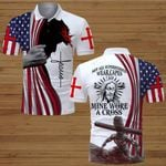 Not all Superhero wear capes Mine wore a Cross ALL OVER PRINTED SHIRTS hoodie 3d 0701668