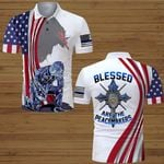 Blessed are the Peacemakers ALL OVER PRINTED SHIRTS hoodie 3d 0701673
