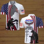 No longer in Uniform but still serving God and country U.S. Veteran ALL OVER PRINTED SHIRTS hoodie 3d 0701674