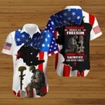 U.S Veterans Those who serve preserve our freedom Honor their sacrifice and never forget ALL OVER PRINTED SHIRTS hoodie 3d 0704896