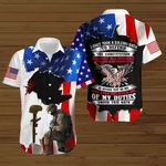 U.S Veterans I once took a solemn oath to defend the constitution against all enemies foreign and domestic ALL OVER PRINTED SHIRTS hoodie 3d 0707675