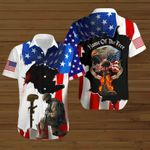 U.S Veterans Home of the free because of the brave ALL OVER PRINTED SHIRTS hoodie 3d 0707672