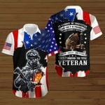 U.S Veterans It cannot be inherited nor can it be purchased I have earned it with my blood sweat and tears ALL OVER PRINTED SHIRTS hoodie 3d 0707674