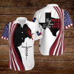 God made Jesus saved Texas raised ALL OVER PRINTED SHIRTS hoodie 3d 0707681