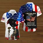 U.S Veterans I take pride in my country I stand for the flag Kneel for the Cross and remember the fallen ALL OVER PRINTED SHIRTS hoodie 3d 0707671