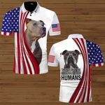 Pit bull If you don't believe they have souls you haven't looked into their eyes long enough ALL OVER PRINTED SHIRTS hoodie 3d 0708666