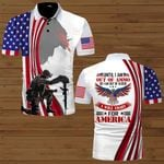 U.S. Veterans Until I am out of ammo or I am out of blood I will fight for America ALL OVER PRINTED SHIRTS hoodie 3d 0709893