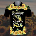 Move over boys Let this Girl show you how to fish ALL OVER PRINTED SHIRTS hoodie 3d 0709894