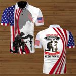 U.S. Veterans All gave some Some gave all Not no them all We owe them all ALL OVER PRINTED SHIRTS hoodie 3d 0709901