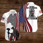 God knew my life needed a knight so He sent me my Veteran American Flag Jesus ALL OVER PRINTED SHIRTS DH071301