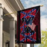 Confederate States of America Flag  ALL OVER PRINTED SHIRTS Flag 3d 0720672
