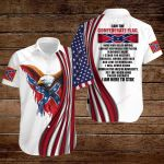 Confederate States of America Flag I am here to stay ALL OVER PRINTED SHIRTS hoodie 3d 0713668