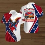 Confederate States of America Flag Just the good ol' boys Never meanin' no harm  ALL OVER PRINTED SHIRTS hoodie 3d 0723888