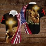 Jesus is my Everything Jesus God ALL OVER PRINTED SHIRTS hoodie 3d 0723894