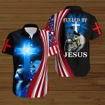 Biker Fueled by Jesus ALL OVER PRINTED SHIRTS hoodie 3d 0727670