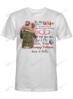 U.S. Veterans To my Wife