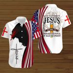Life without Jesus is like an unsharpened pencil it has no point American Flag ALL OVER PRINTED SHIRTS DH081001