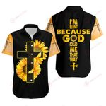 I'm Blunt because God rolled me that way  ALL OVER PRINTED SHIRTS DH081401