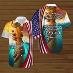 Way maker miracle worker American Flag Jesus Christ ALL OVER PRINTED SHIRTS DH081501