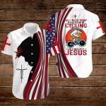 All I need today is a little bit of Cycling and a whole lot of Jesus ALL OVER PRINTED SHIRTS hoodie 3d 0818889