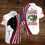 All I need today is a little bit of Camping and a whole lot of Jesus ALL OVER PRINTED SHIRTS hoodie 3d 0818888