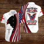 Son of the South ALL OVER PRINTED SHIRTS hoodie 3d 0821890