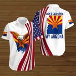 Don't California my Arizona ALL OVER PRINTED SHIRTS hoodie 3d 0821899